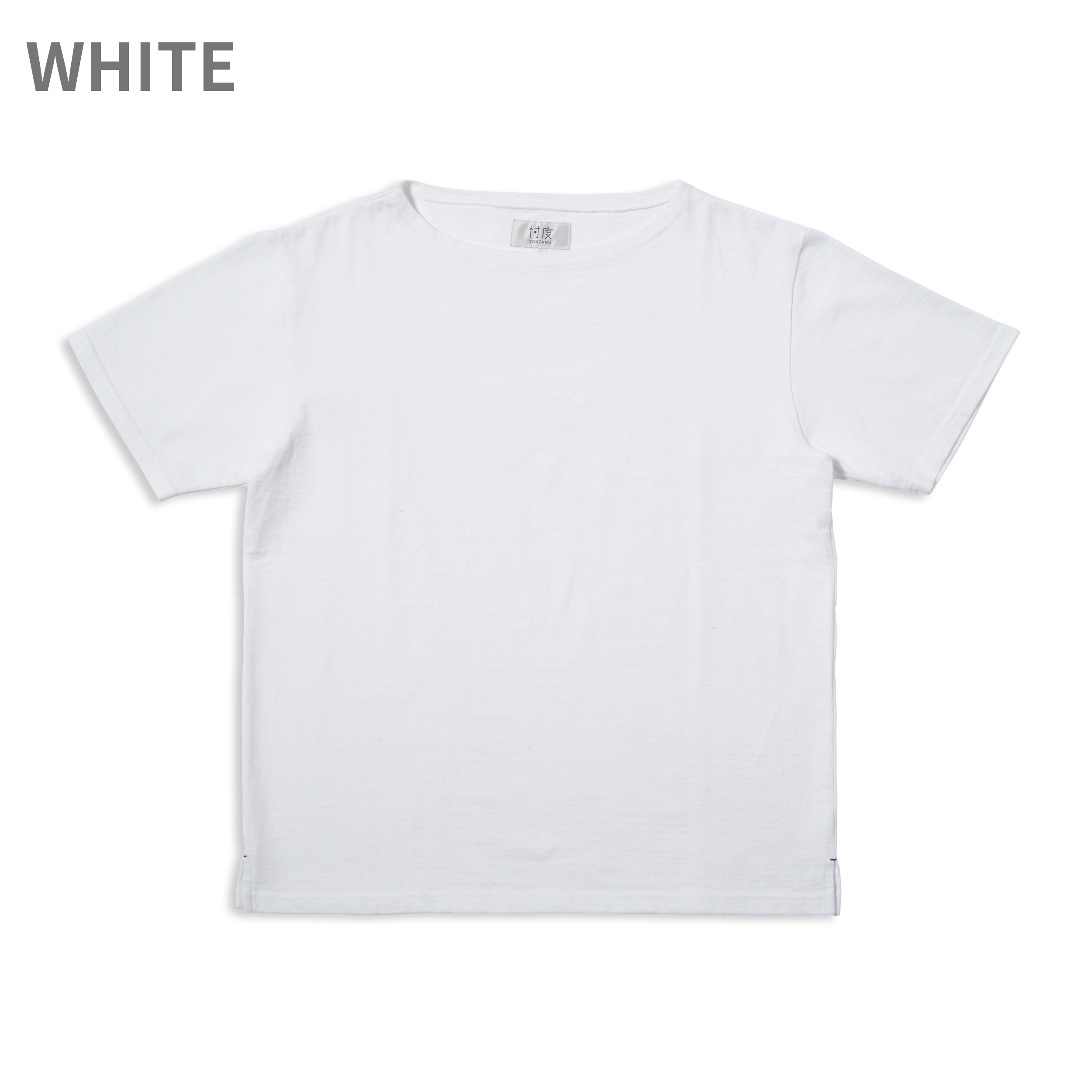 VASQUE T-SHIRT (半袖)
