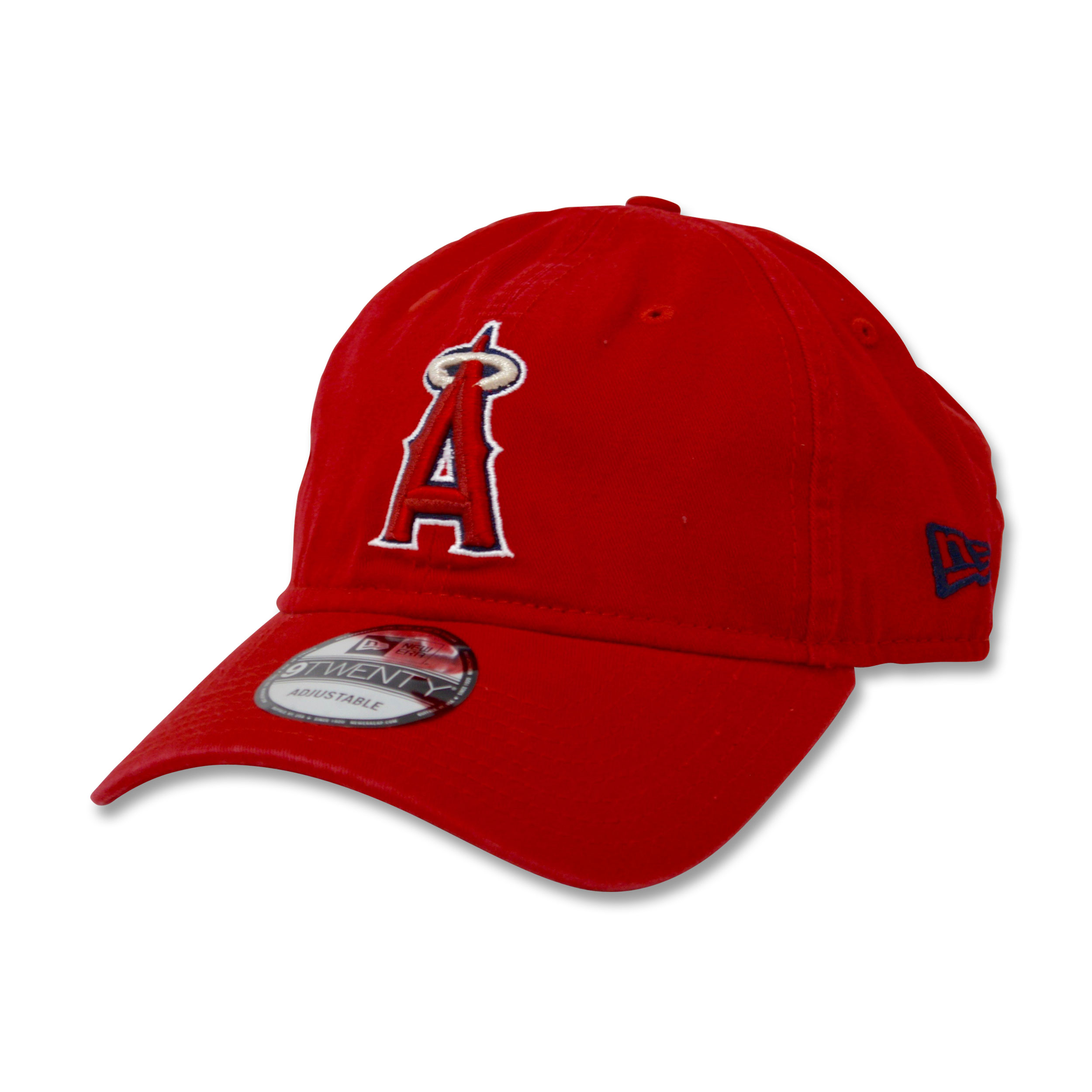 ANGELS MLB NEWERA BASEBALLCAP